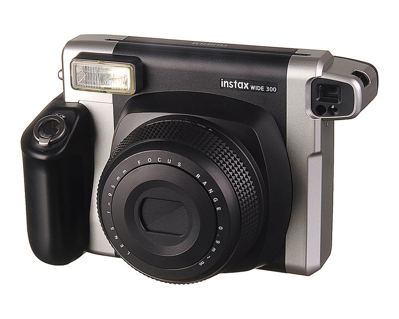"""Polaroid instax Wide 300"""